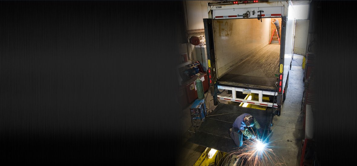 WELDING & CUSTOM FABRICATION