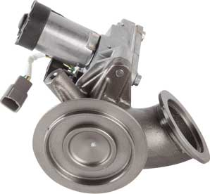 EGR (Exhaust Gas Recirculation) Valve